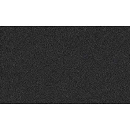 ArmorStep Anti-Fatigue Mat, 1/2-Inch Thick, Black, 3-Feet by 5-Feet