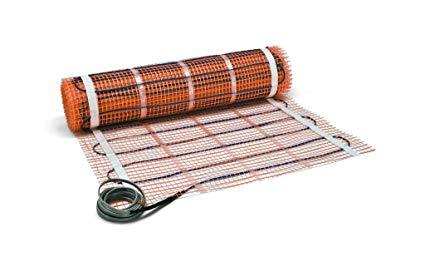 SunTouch Floor Warming 8 ft. x 30 in. 120V Radiant Floor Warming Mat