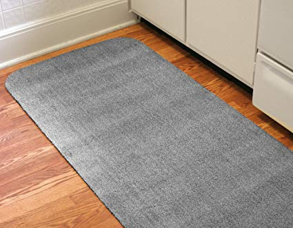 Bungalow Flooring Dirt Stopper Mat Size: 30